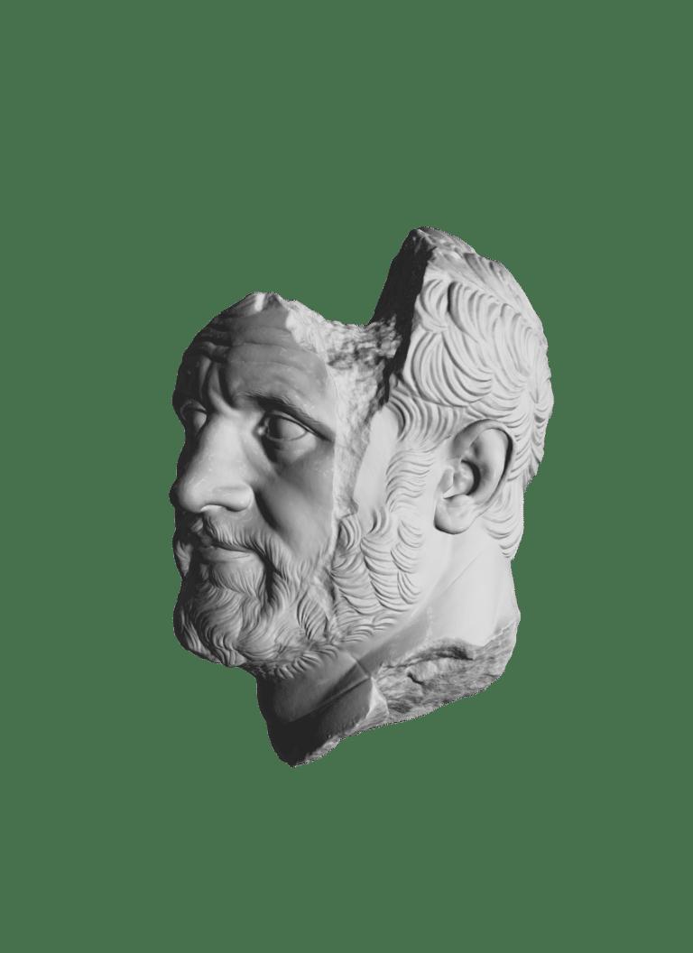 bearded-man-statue-grecque